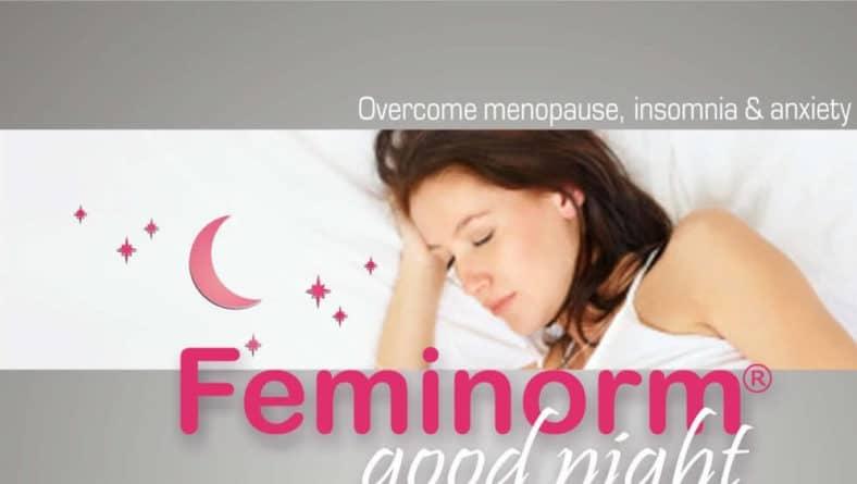 Безсъние, тревожност и депресия по време на менопаузата