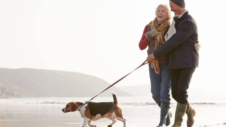 Движението предпазва от остеопороза!