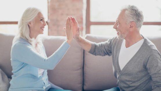 Полов живот в периода на менопауза – нека поговорим открито!