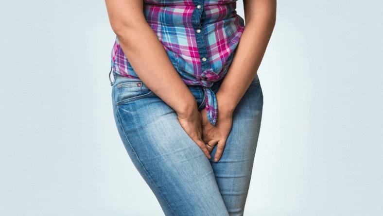 Уринарна инконтиненция по време на менопауза