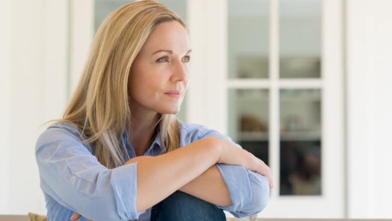 Нисък естроген – симптоми и безопасно решение