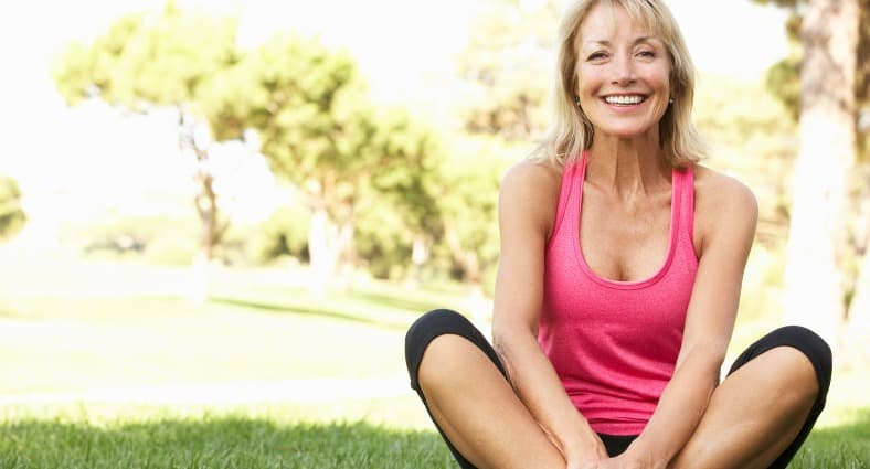 Менопауза – симптоми и тяхното овладяване с промени в начина на живот