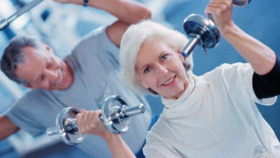 Съвети за отслабване през периода на менопауза