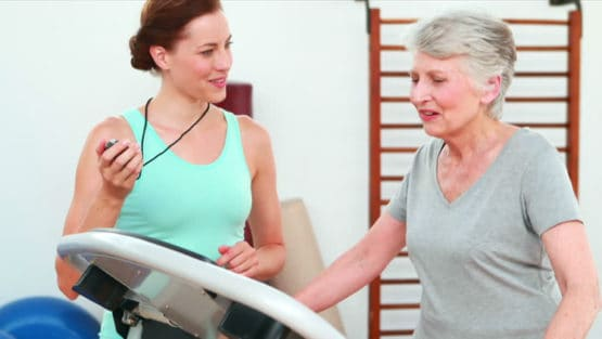 В добро здраве и форма след менопауза? Възможно е!