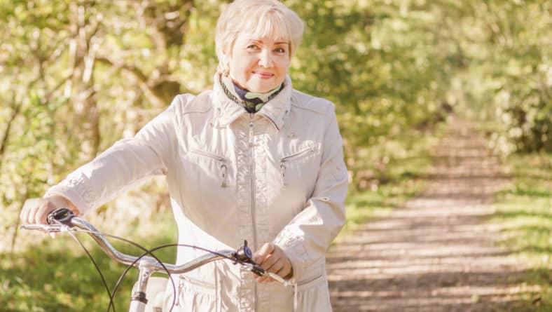 Витамин D – защо е толкова важен за жени в менопауза?