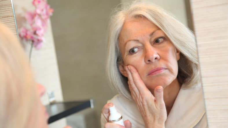 Фитоестрогени – ефект при жени в менопауза