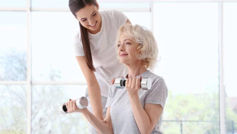 Последици от остеопороза и профилактика през менопауза