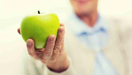 Диета при менопауза – кой хранителен режим е подходящ?