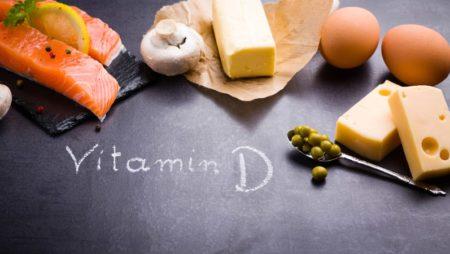 Витамин Д – ценен партньор на дамите в менопауза!