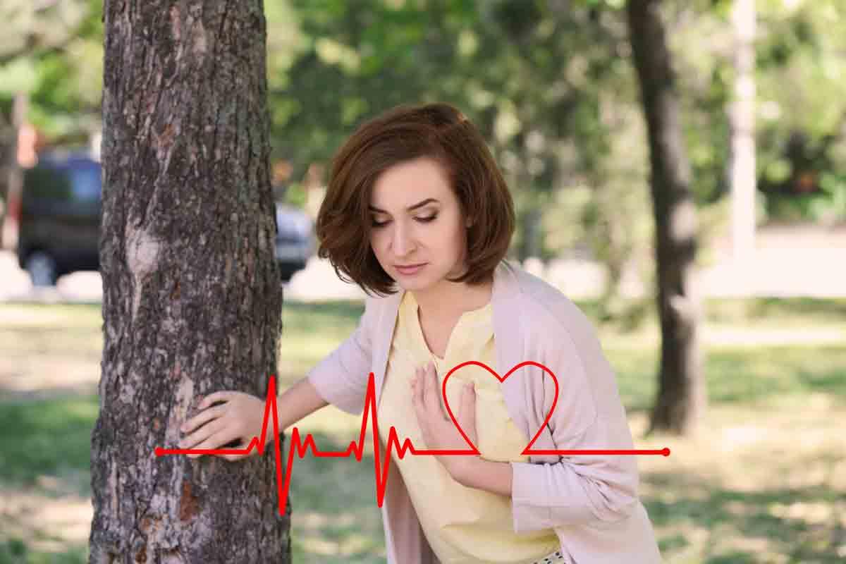 Периодът на менопауза крие риск от здравословни проблеми