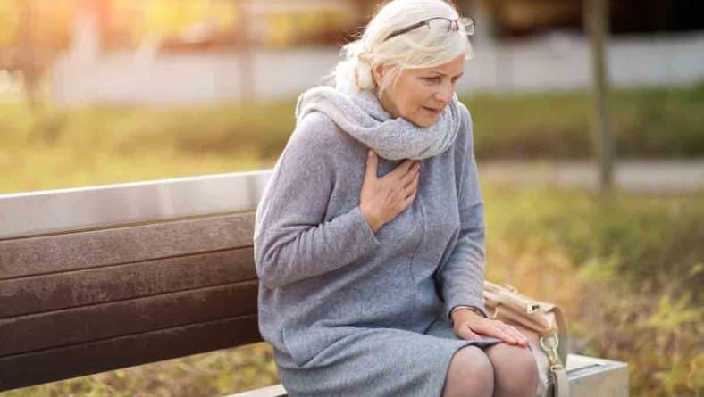 Менопауза – потенциални последствия здравето