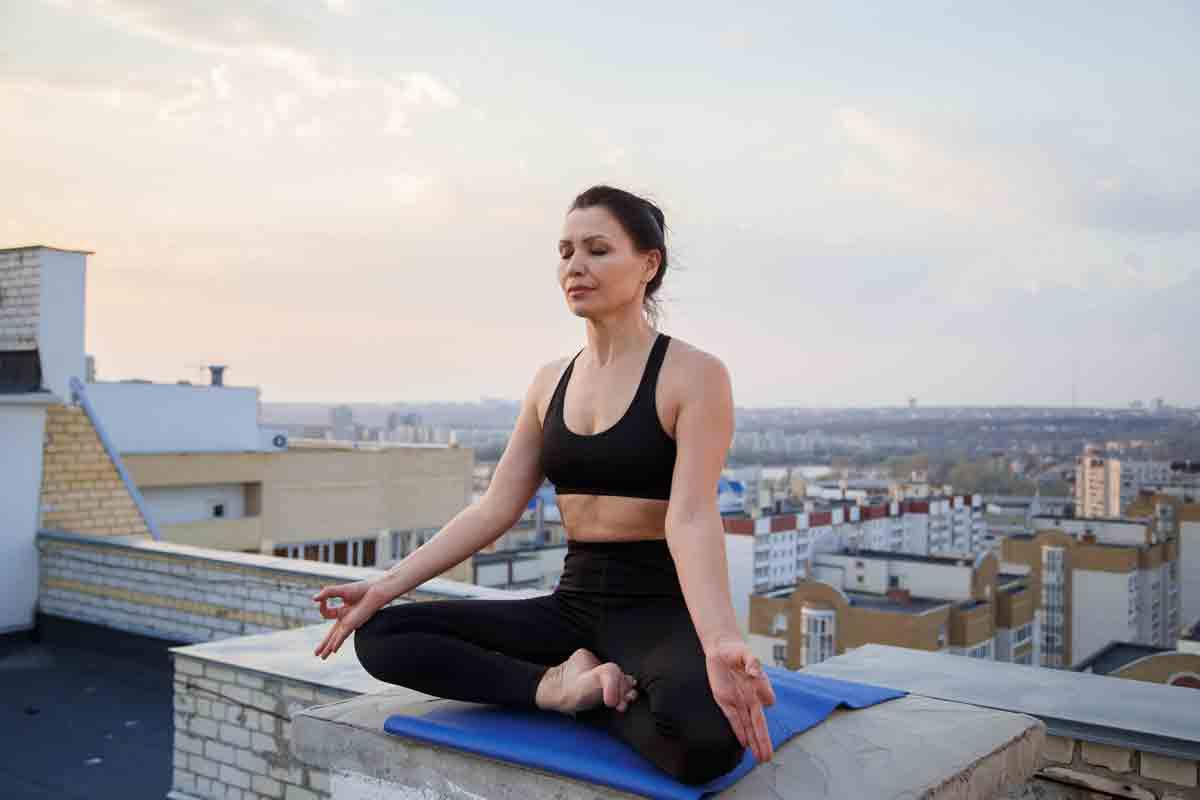 Как да се справим със симптомите на менопауза през лятото?