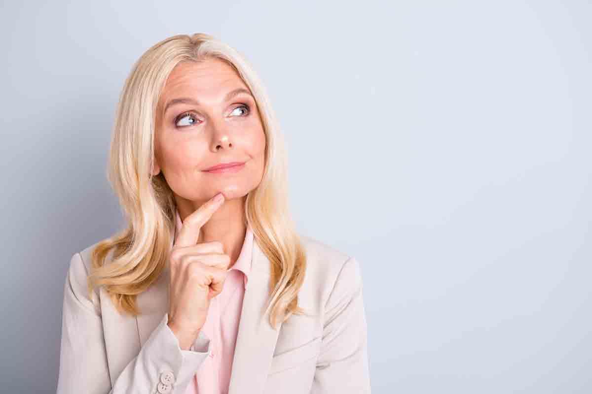 Косопад в периода на менопауза – ето как да го преборите!