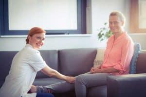 Болезнени стави в периода на постменопауза