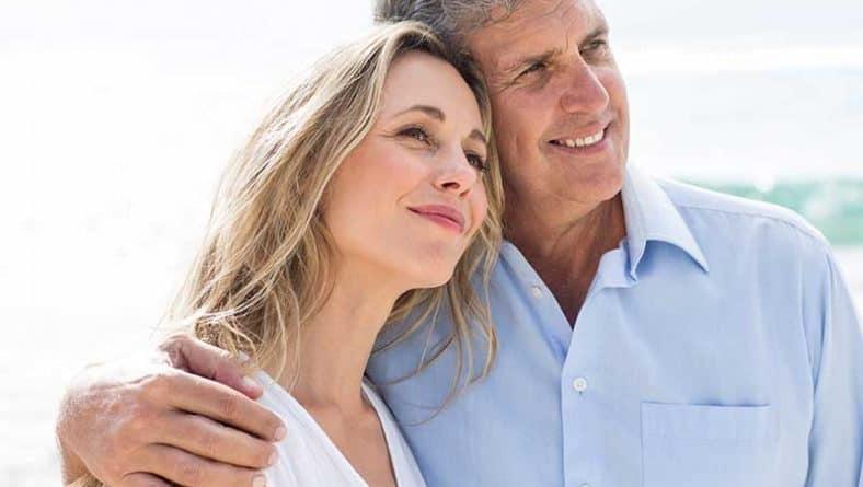 Какво се случва при менопауза – промени в женското тяло