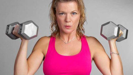 Менопауза и загуба на тегло – възможно е!