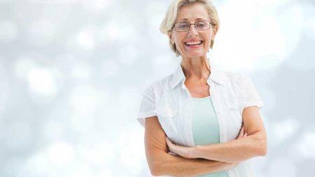 Суха кожа при менопауза – ето как да се погрижите за нея!