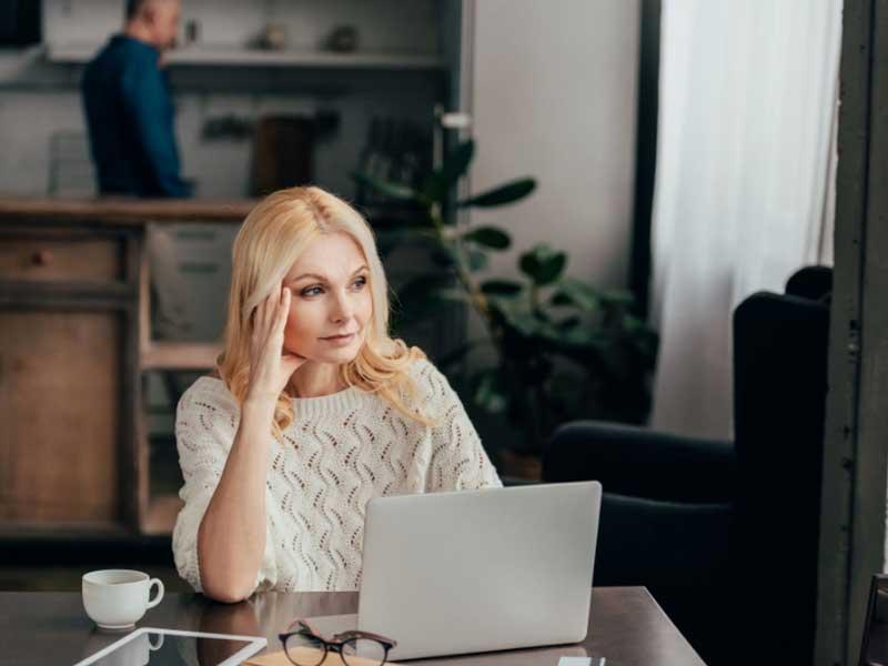 Информация за менопаузата – какво е нужно да знаете?