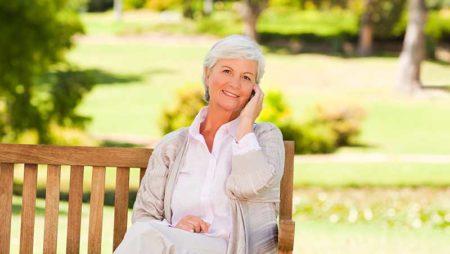 Виене на свят при менопауза – често срещано оплакване!