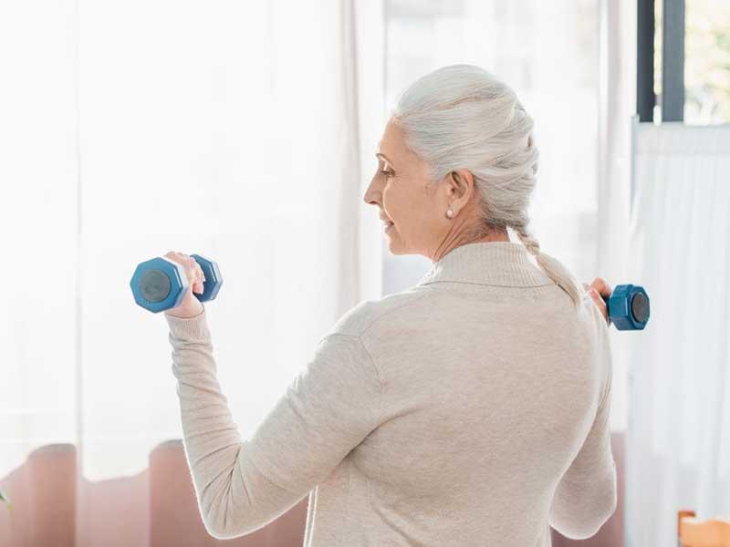Ставни болки при менопауза – научете повече