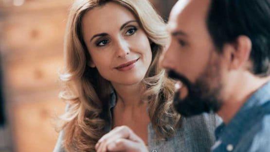 Добро здраве с природни средства при менопауза