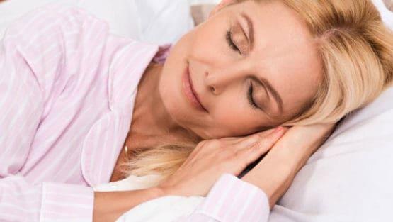 Ползи от приема на мелатонин в периода на менопауза