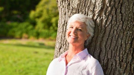 Настъпване на менопауза – по-късно в зелените квартали