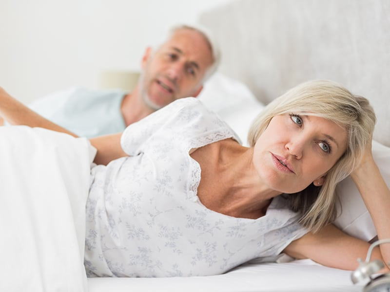 Влагалищна сухота при менопауза – открийте решението!