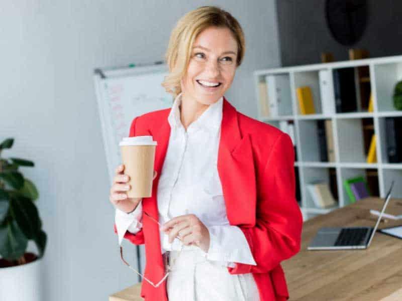 Периодът на менопауза – неблагоприятен за женския стомах
